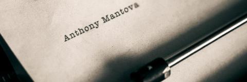 Anthony Mantova has innovative ideas for Improving the city of Eureka